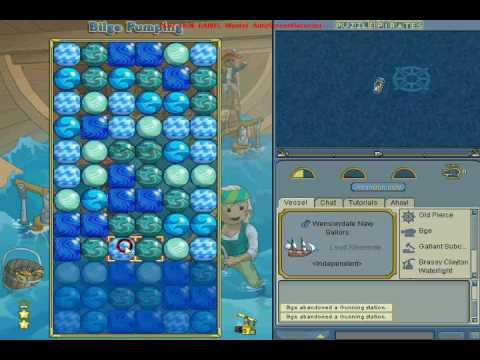Puzzle Pirates Auto~Bilger Link Included
