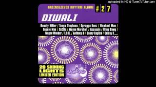 Dj Shakka - Diwali Riddim Mix - 2002 / Mix 1