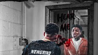 Gambar cover NBA OG 3Three - Hear Me Cry (NBA Youngboy Tribute) AUDIO
