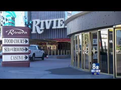 LVCVA approves $475k to get Riviera demolition job rolling