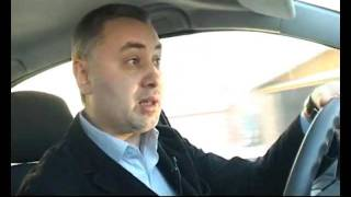 Opel Astra - тест драйв с Александром Михельсоном