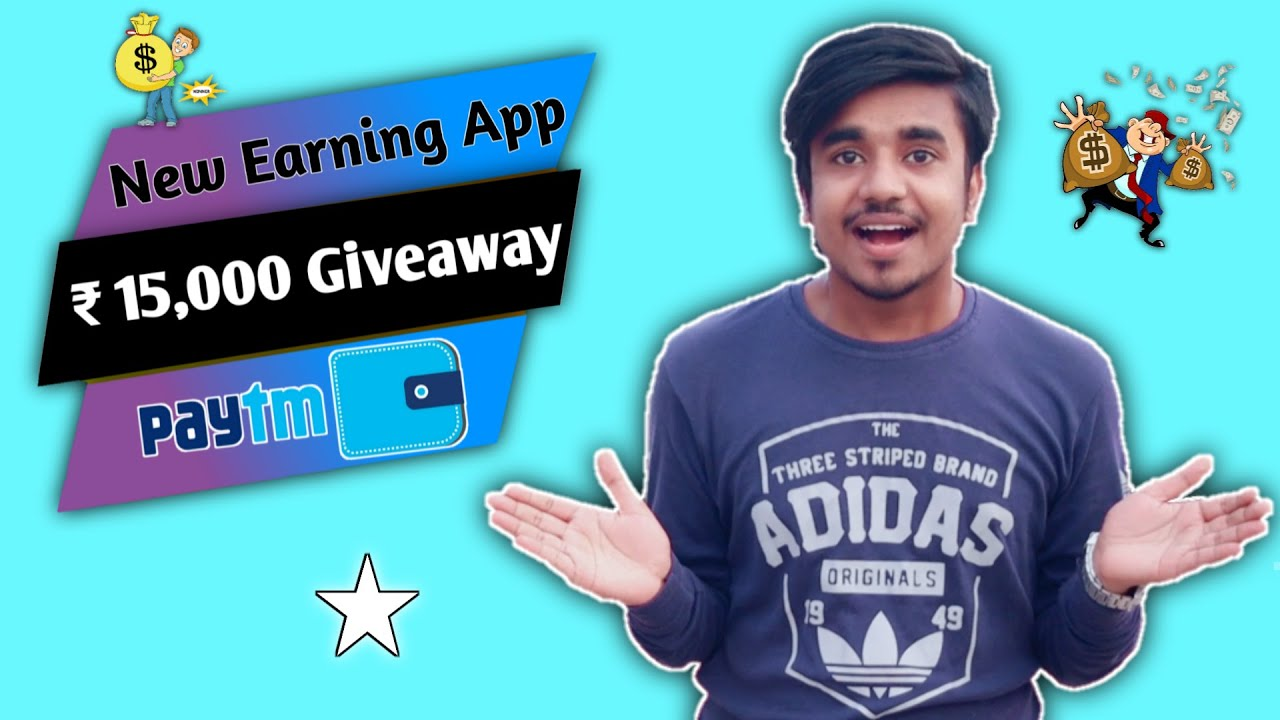 New Earning App in 2021 || Earn Free Paytm Cash Without Investment | Fan2Play App | VegasFun App |GT