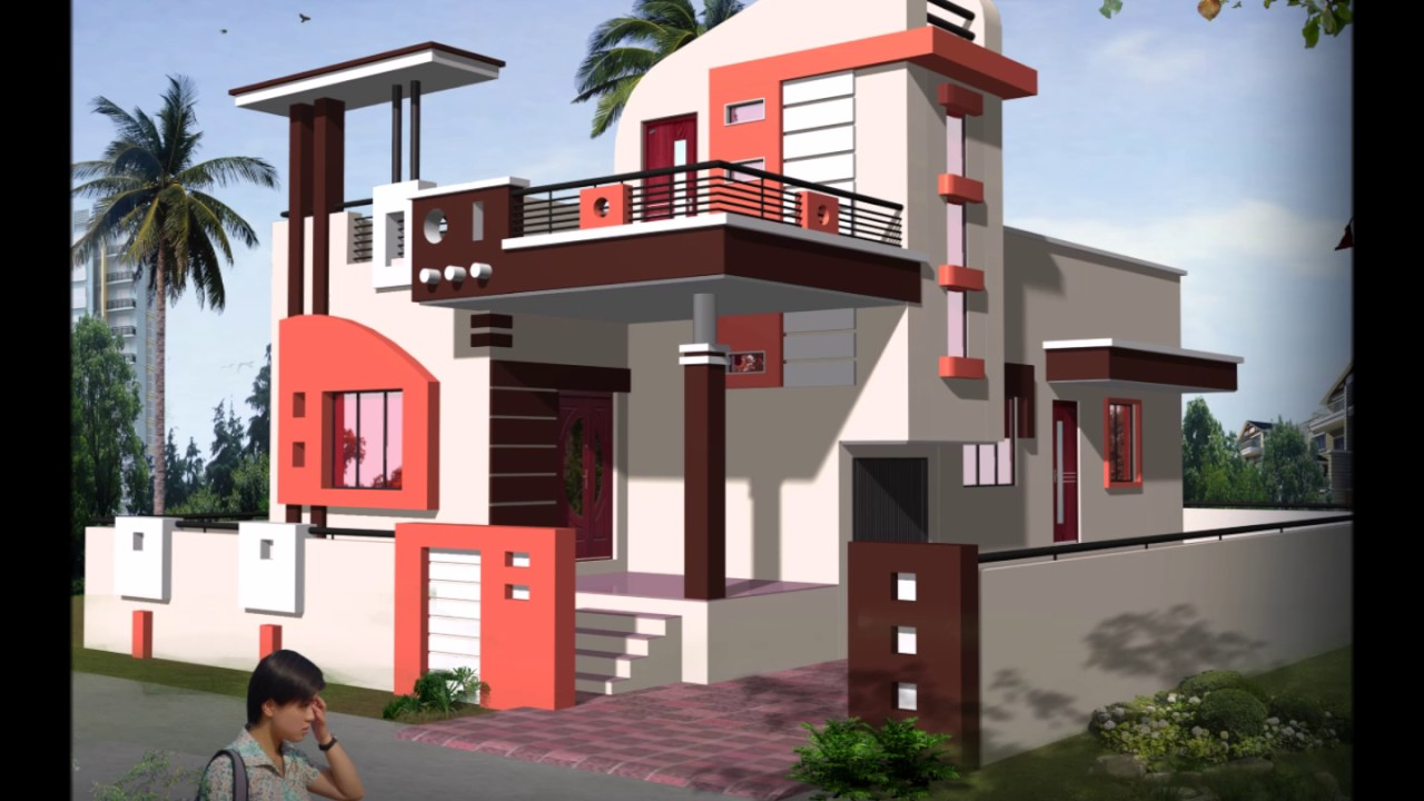Home Designs Attractive Youtube