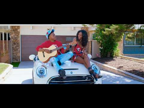 Korede Bello - Butterfly ( Official Music Video )