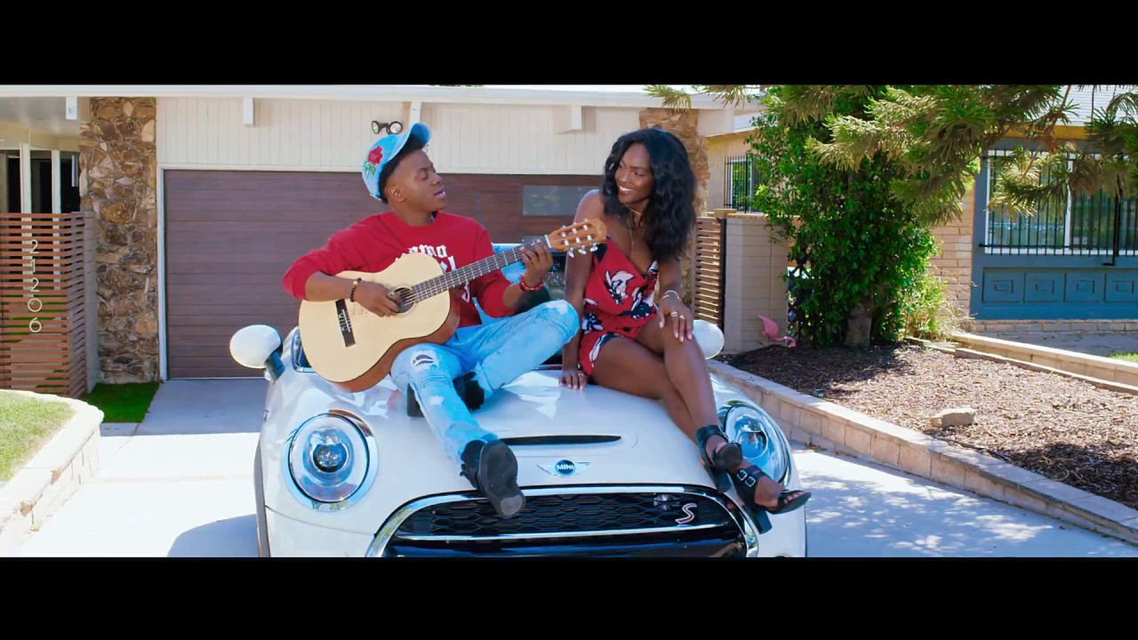 Download Korede Bello - Butterfly ( Official Music Video )
