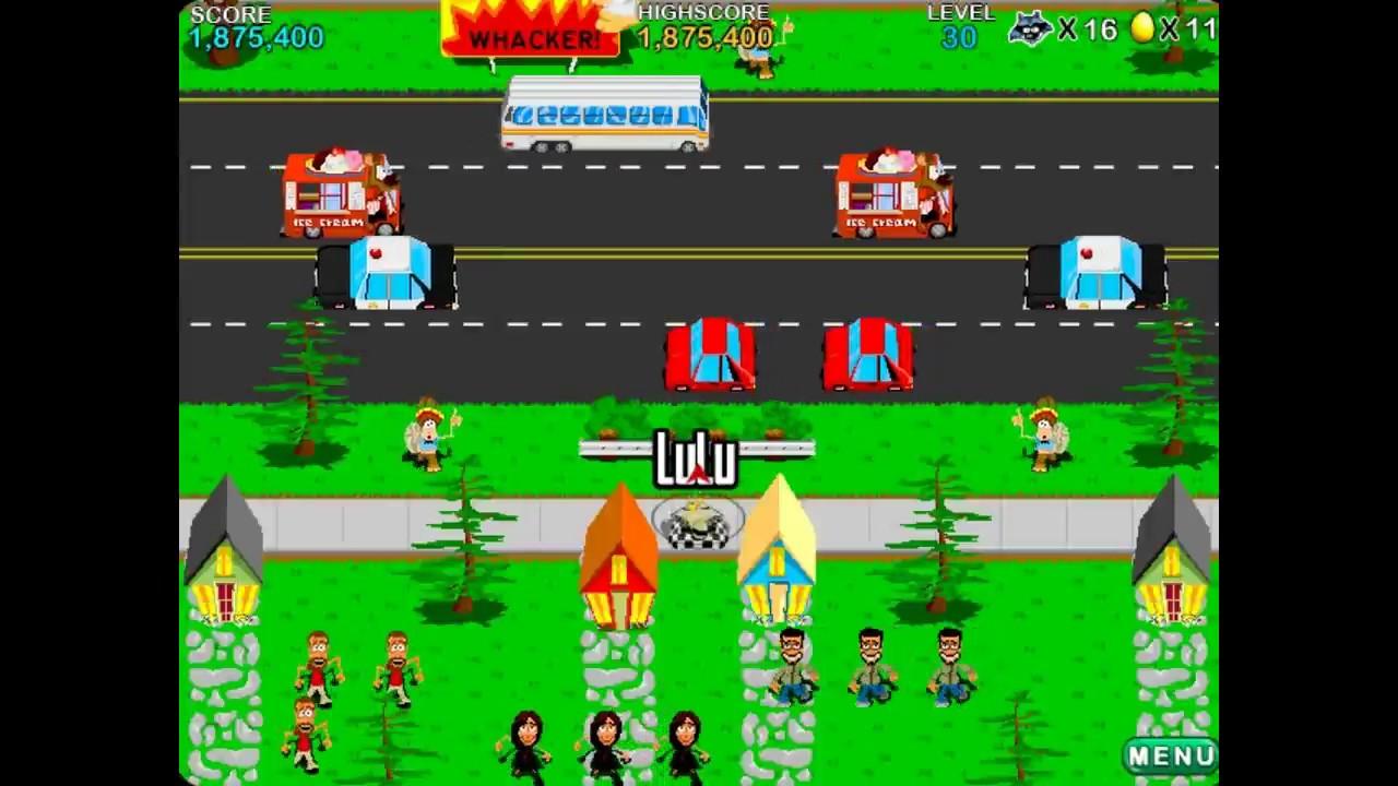 Varmintz Deluxe Game House Level 30 Youtube