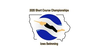ISI 2020 Age Group Short Course Championships - Sunday Finals