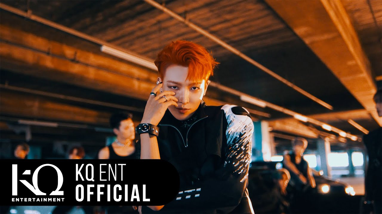 ATEEZ(에이티즈) - 'Eternal Sunshine' Official MV