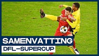 Pakt Bayern de VIJFDE beker in 2020?! 🔥 | Samenvatting Borussia Dortmund - Bayern München | Supercup