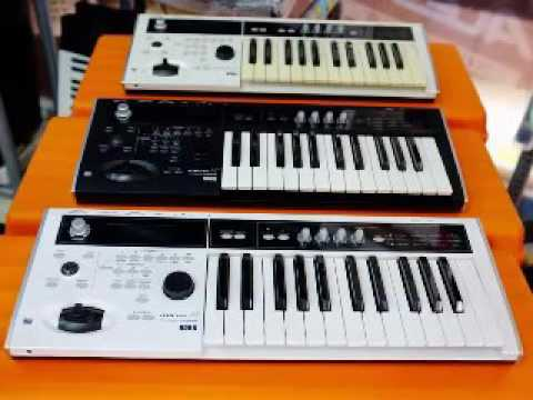 korg micro x demo track youtube. Black Bedroom Furniture Sets. Home Design Ideas