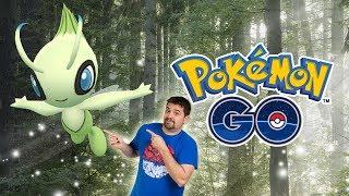 ¡¡¡NUEVA ACTUALIZACIÓN OFICIAL VIENE CELEBI en INVESTIGACIONES ESPECIALES en Pokémon GO!!! [Keibron]