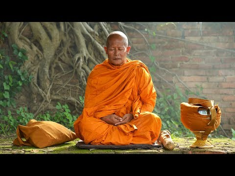 Tibetan Meditation Music, Soothing Music, Relaxing Music Meditation, Binaural Beats, ☯3350