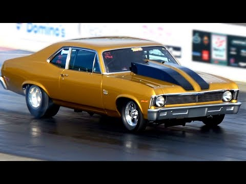 street outlaws small tire shootout