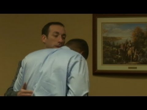 Steubenville Rape Trial: High School Football Players Guilty