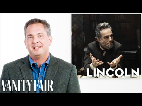 Presidential Historian Reviews Presidents in Film & TV, from 'Lincoln' to 'The Comey Rule'