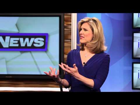 WBNS-10TV Kristyn Hartman interviewed by Jeff Hogan
