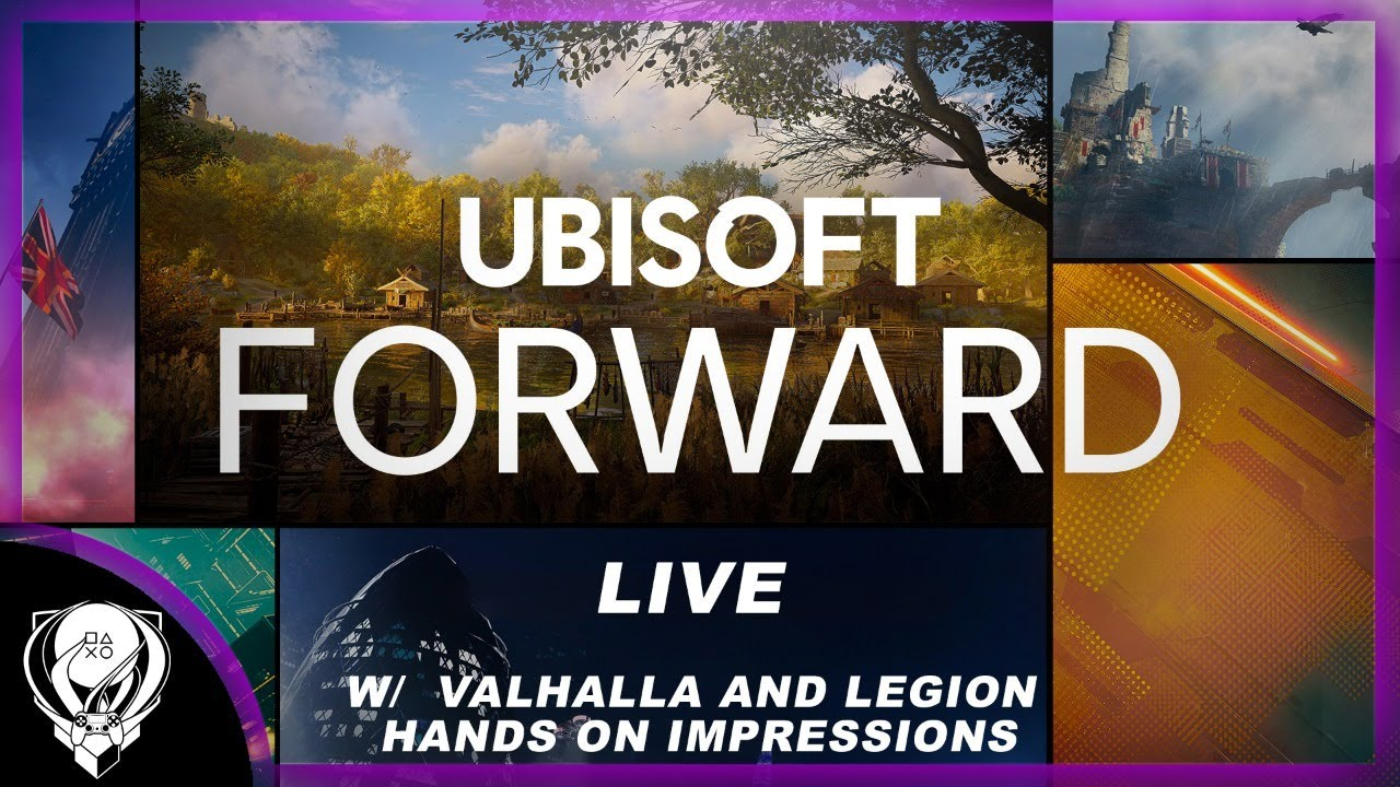 Ubisoft Forward livestream: 'Watch Dogs Legion' gameplay; 'Hyper ...