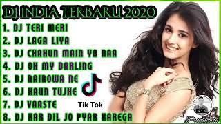 DJ LAGU INDIA ENAK DIDENGAR (DJ LAGU TIKTOK INDIA 2020)