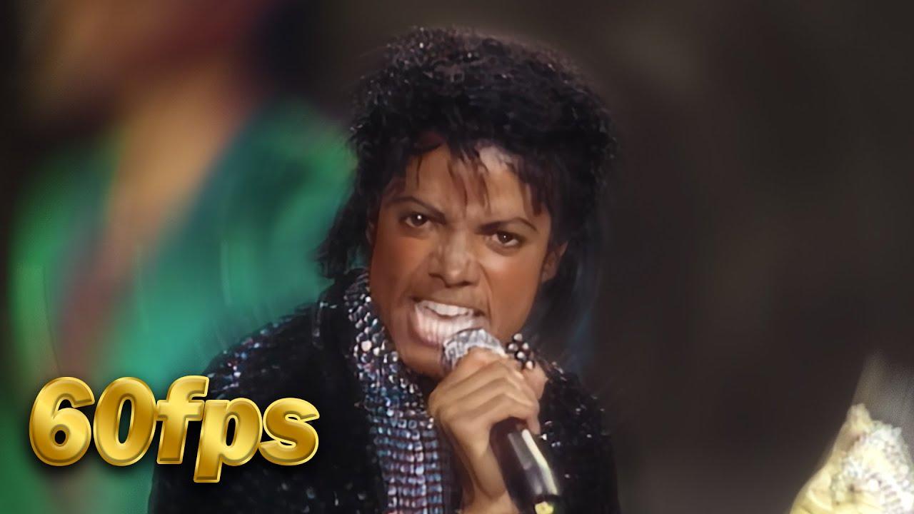 Download 4k 60fps | Michael Jackson - Live Motown 25 (Full Footage)