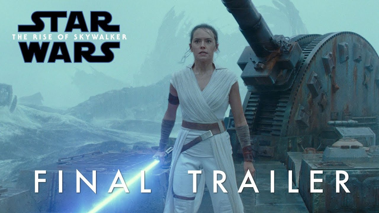 Star Wars The Rise Of Skywalker Uk Release Spoilers Trailer Leaks Radio Times