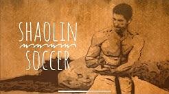Adkins Shaolin Soccer