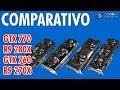 Oficina dos Bits - Benchmark: GTX 770 VS R9 280X VS GTX 760 VS R9 270X