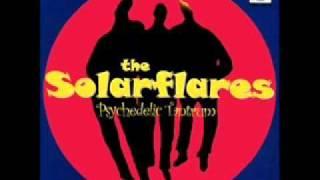 The Solarflares - Mary