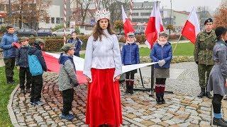Marsz niepodległości w Ostrołęce