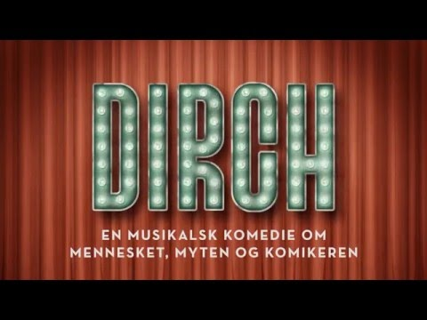 DIRCH - [Bag reklamen]