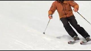 Урок 30 - Горные лыжи фрирайд Подготовка (6.3)