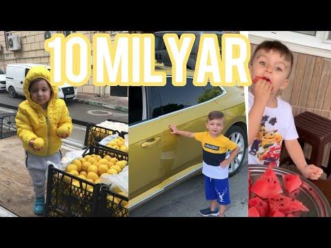limon 10 Milyar limon satan çocuk çocuğun tiktok videoları (Abone olmayı unutmayın)limoncu geldi