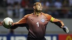 José Luis Chilavert, El Bulldog [Best Saves & Goals]