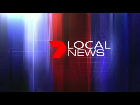 Seven Network | 7 Local News Opening Theme (2004-2016)