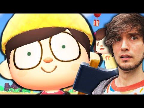 Animal Crossing New Horizons - PBG