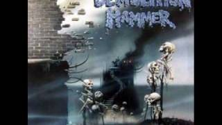 "Demolition Hammer ""Orgy Of Destruction"" Album: Epidemic Of Violence"
