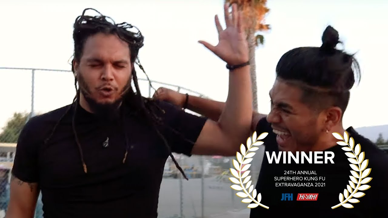 JFH Won San Diego Comic-Con!