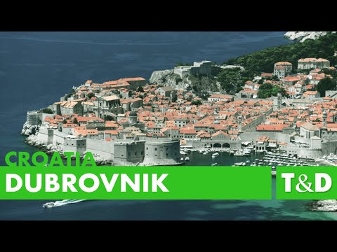 Dubrovnik City Guide - Croatia - Travel & Discover