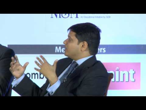 AISI 2014 (Mumbai)- Panel Discussion: Diverse Alternative Investment Strategies to generate income