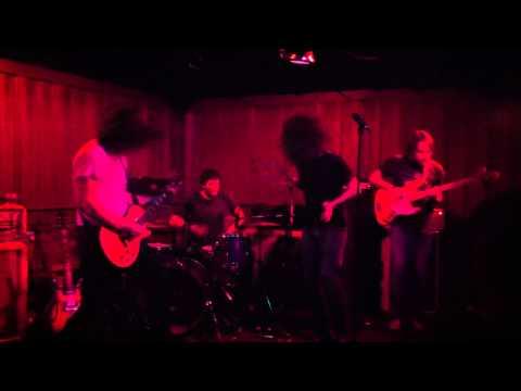 Ape Machine - The Sun - Live at Oak St. Speakeasy Eugene, OR