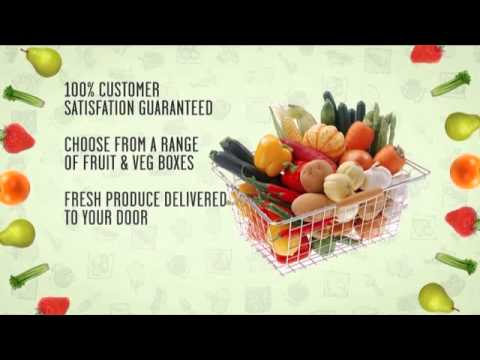 Fresh Express  fruit veg delivery melbourne - Groceries onli