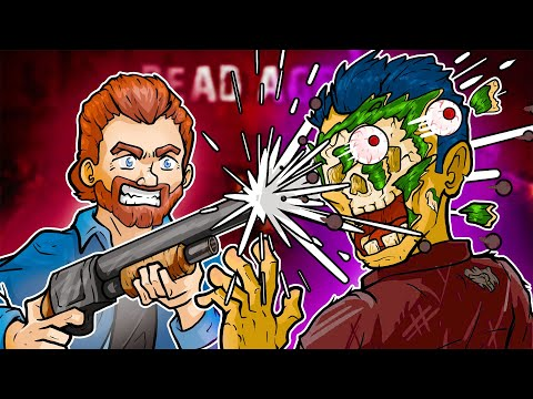 Surviving HUGE Zombie Horde in Post-Apocalyptic America! - Dead Age 2 Episode 1 |