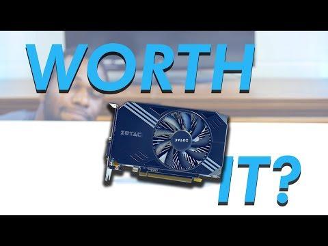 GTX 1060 SLI Hack...Faster than a GTX 1080?