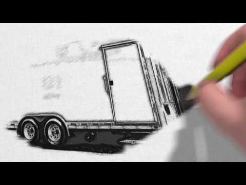 Let's Design Your Dream Food Trailer!