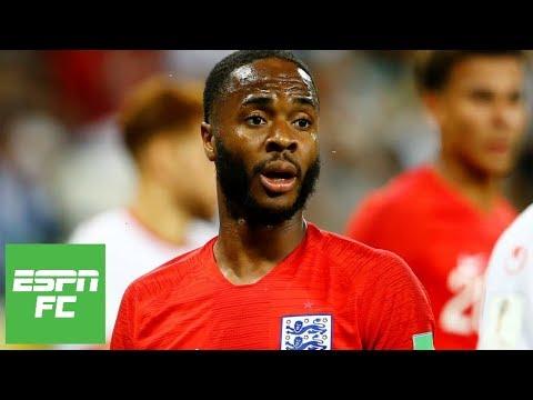 66ef77c8e30 Jalgpalli MM 2018 - Kas Inglismaal on probleem vaatamata võidule Tuneesia  üle - Jalgpall - Pistik.net