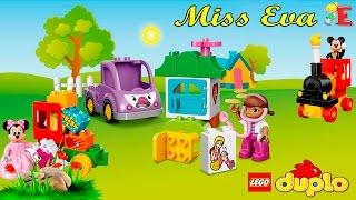 Игрушки.Лего.Конструктор.Лего игры.Игры для детей.Игры с ребенком.Игры с детьми.