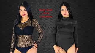 Body Blusas Excelentes Diseños - Gotica Virtual Colombia