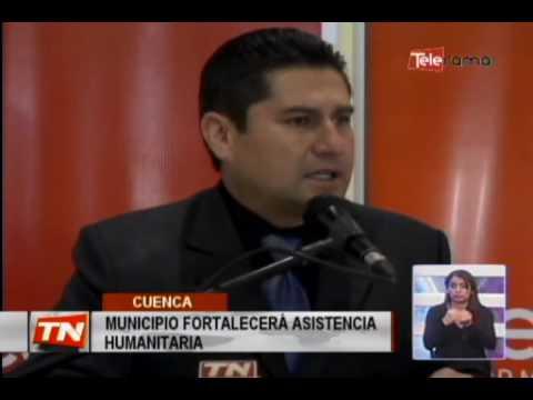 Municipio fortalecerá asistencia humanitaria