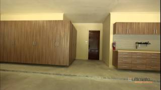 Ultimate Storage Systems Garage