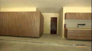 Ultimate Storage Systems Garage