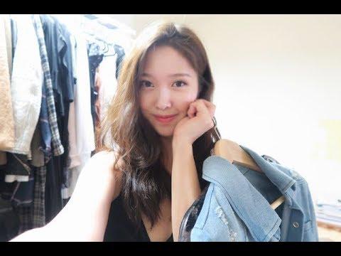 SHOP MY CLOSET + SUMMER FASHION HAUL! 여름옷 패션하울~!